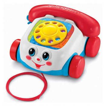 17.77816 Веселый  телефон
