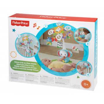 BFR22 Мобиль для детской кровати/ игр на полу -40%