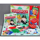 Игра Монополия. с банковскими карточками (обновленная)