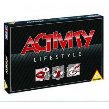 """Игра оригинальная """"Activity  Lifestyle"""""""