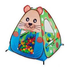 Палатки, шары в палатку (44)