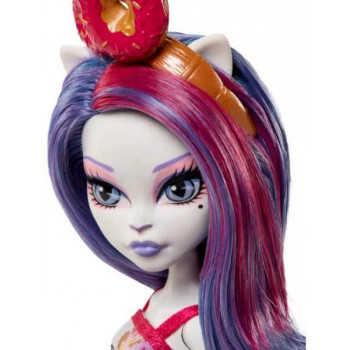 DXX75 Monster High.Сладкая вечеринка Catrine Demew