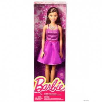 Кукла Barbie серии Сияние моды DGX81