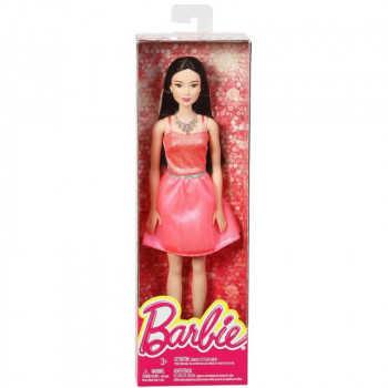 Кукла Barbie брюнетка Сияние моды DGX82