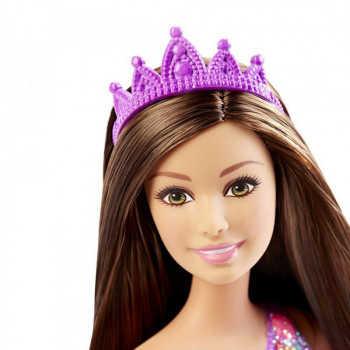 Кукла Barbie Принцесса DHM52