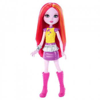 Кукла Barbie и космическое приключение