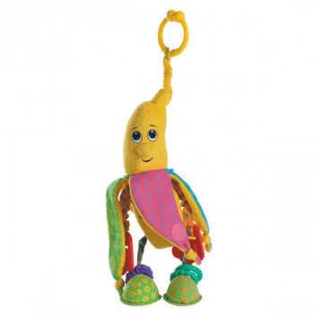 (245)Развивающая игрушка Бананчик Анна, серия \