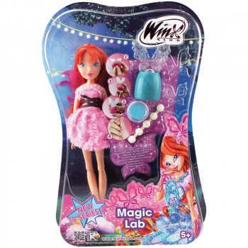 Кукла Winx Club «Магическая лаборатория»