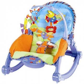 18.T4145 Кресло-качалка от 0 до 36 мес.