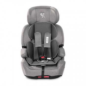 Автокресло Lorelli IRIS Isofix  9-36 кг (model XL-518) Серый / Grey 2110