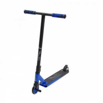 YMIR синий/черный, HIC, 100 mm, AL + пега