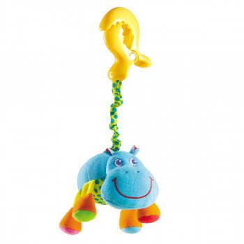 """(402)Развивающая игрушка """"Гиппопотам Гарри"""" 1106100046"""