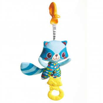 """(510) Развивающая игрушка  """"Енот"""" (вибрирует) 1112601110"""