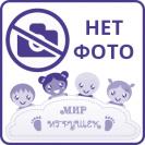 НИКА Игрушка Санки детские Тимка 5 классик Голубой Т5КЛ/Г2