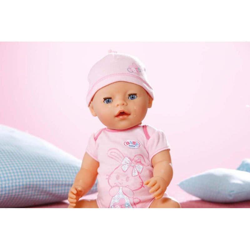 Интерактивные куклы Baby Born